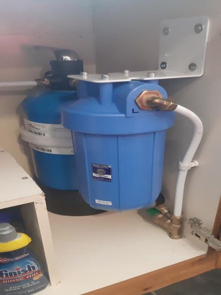 whole housewater filtration